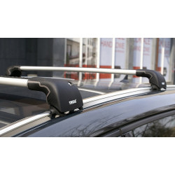 БАГАЖНИК THULE WINGBAR EDGE
