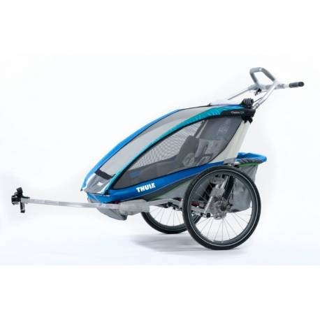 Коляска Thule Chariot Cougar