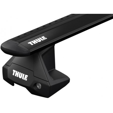 БАГАЖНИК THULE WINGBAR BLACK