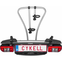 Велокрепление Whispbar Cykell T21 Bike Carrier