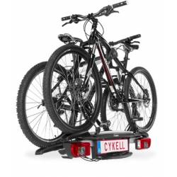 Велокрепление Whispbar Cykell T31 Bike Carrier