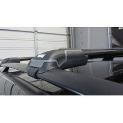 БАГАЖНИК THULE WINGBAR EDGE BLACK